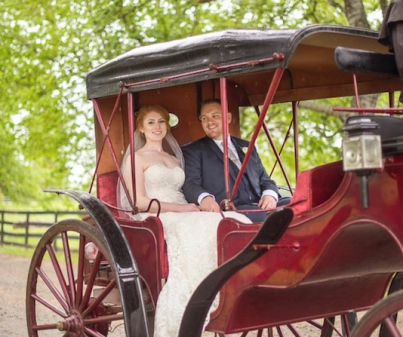 Loudoun County Wedding Venue