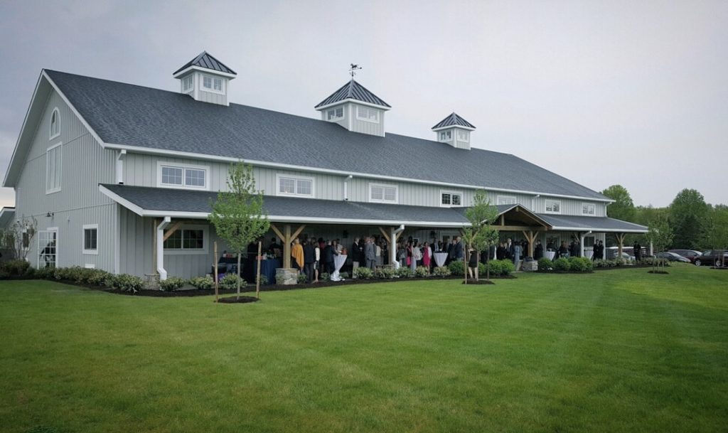 Beautiful barn wedding venue Loudoun County, barn wedding venue Northern Virginia